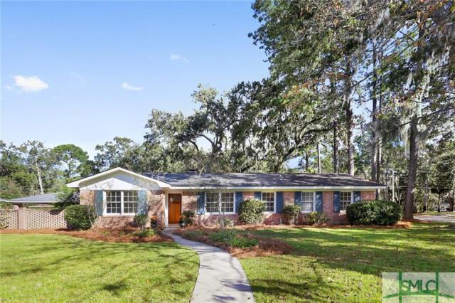 66 Jameswood Avenue, Savannah, GA 31406 (MLS #181503) :: Teresa Cowart Team