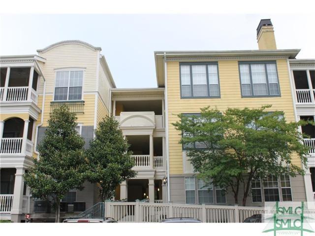 2324 Whitemarsh Way, Savannah, GA 31410 (MLS #181504) :: Teresa Cowart Team