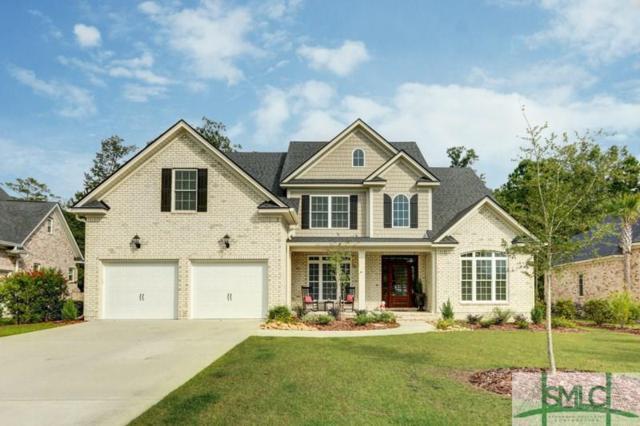 69 Woodchuck Hill Road, Savannah, GA 31405 (MLS #181521) :: Teresa Cowart Team