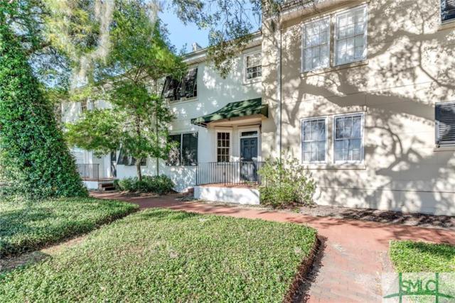 407 E Broad Street, Savannah, GA 31401 (MLS #181535) :: The Arlow Real Estate Group