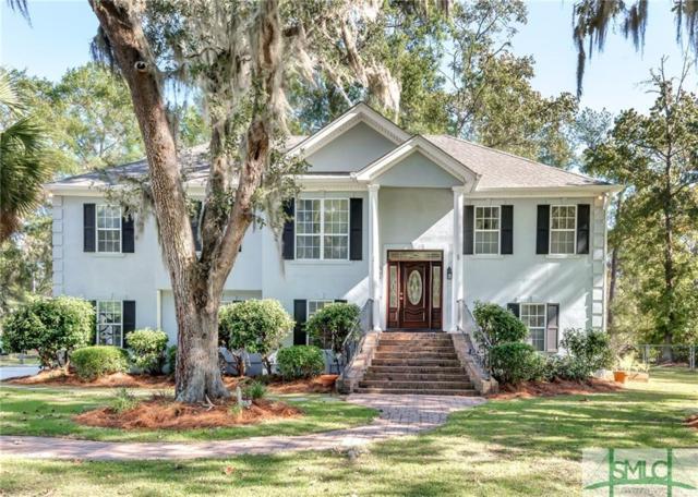 414 Sterling Woods Drive, Richmond Hill, GA 31324 (MLS #181636) :: Coastal Savannah Homes