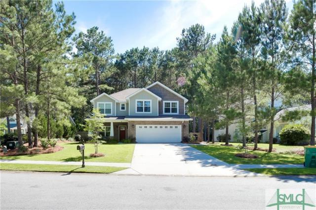 104 Terrel Mill Road, Savannah, GA 31419 (MLS #181639) :: Karyn Thomas