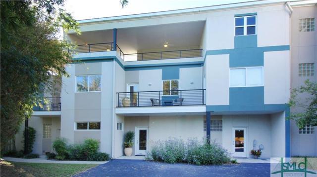 2424 Drayton Street, Savannah, GA 31401 (MLS #181830) :: Coastal Savannah Homes
