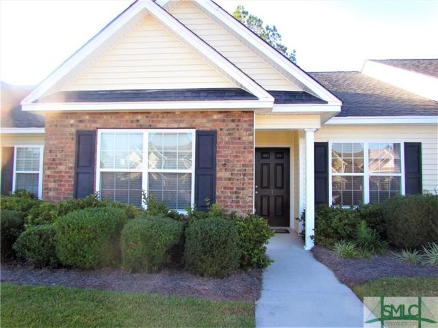 7 Rivermoor Court, Savannah, GA 31322 (MLS #181914) :: Coastal Savannah Homes