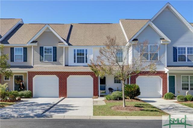227 Opus Court, Pooler, GA 31322 (MLS #181964) :: Coastal Savannah Homes