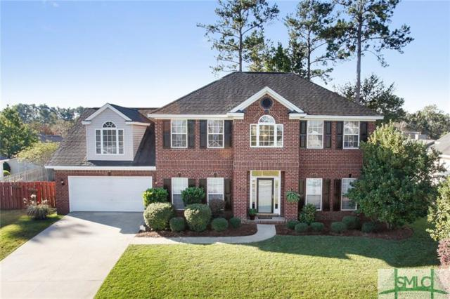 155 Steven Street, Richmond Hill, GA 31324 (MLS #181985) :: Coastal Savannah Homes