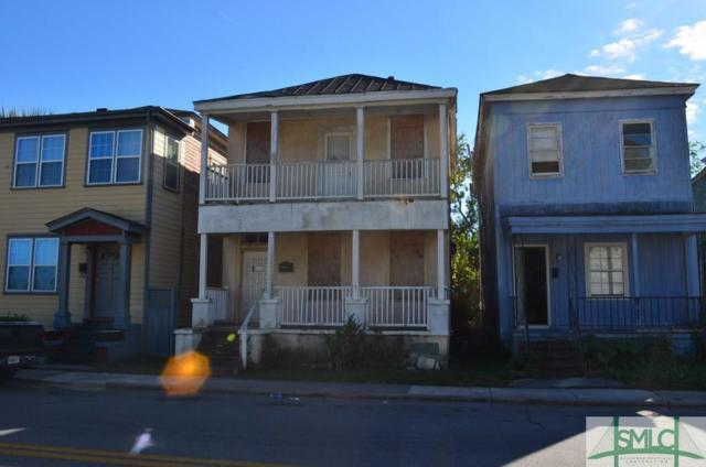 1139 E Gwinnett Street, Savannah, GA 31404 (MLS #182002) :: Coastal Savannah Homes