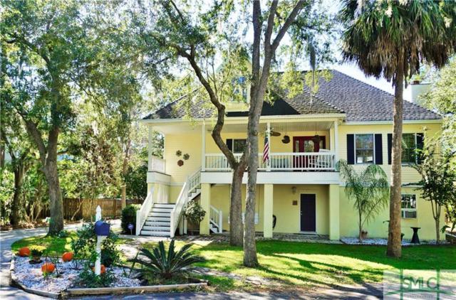 108 Brevard Court, Savannah, GA 31410 (MLS #182090) :: Coastal Savannah Homes