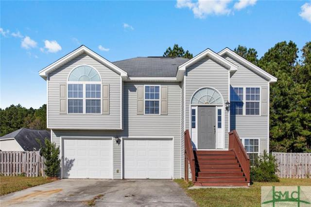 2 Mill Crossing, Port Wentworth, GA 31407 (MLS #182100) :: The Arlow Real Estate Group