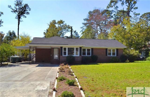 109 Linden Drive, Savannah, GA 31405 (MLS #182121) :: Karyn Thomas