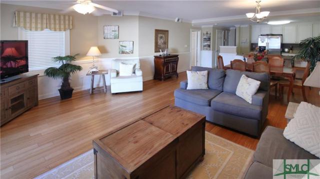 3 15th Street, Tybee Island, GA 31328 (MLS #182125) :: Coastal Savannah Homes