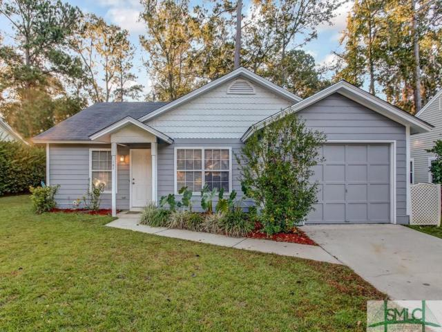 107 W White Hawthorne Drive, Savannah, GA 31419 (MLS #182148) :: Coastal Savannah Homes