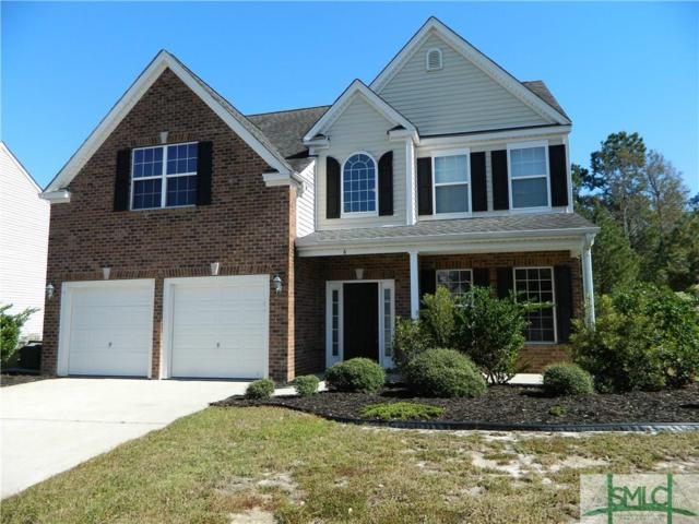 6 Old Bridge Drive, Pooler, GA 31322 (MLS #182183) :: The Arlow Real Estate Group
