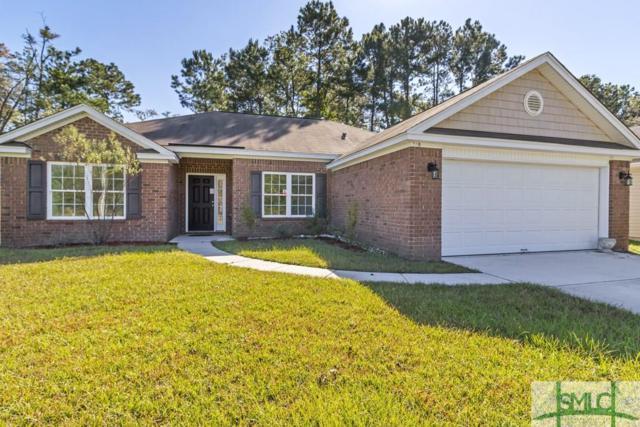 128 Fontenot Drive, Savannah, GA 31405 (MLS #182214) :: The Arlow Real Estate Group