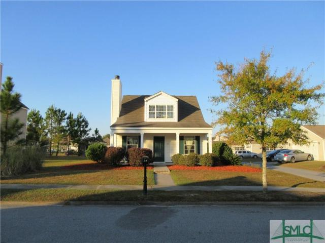 28 Fairgreen Street, Savannah, GA 31407 (MLS #182245) :: Coastal Savannah Homes