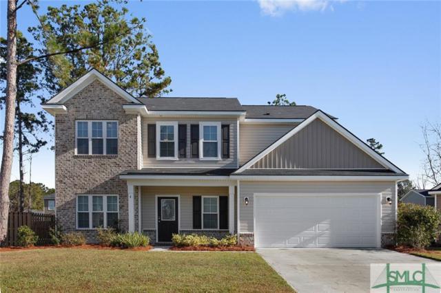4 Laddey Lane, Savannah, GA 31405 (MLS #182255) :: Teresa Cowart Team