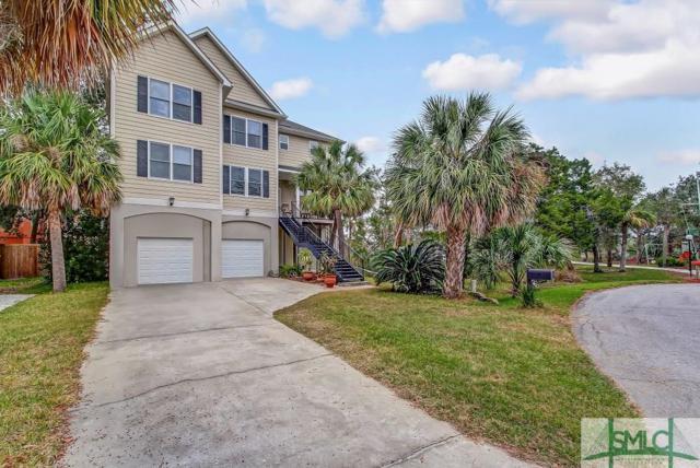 4 Shad Court, Savannah, GA 31410 (MLS #182276) :: Coastal Savannah Homes