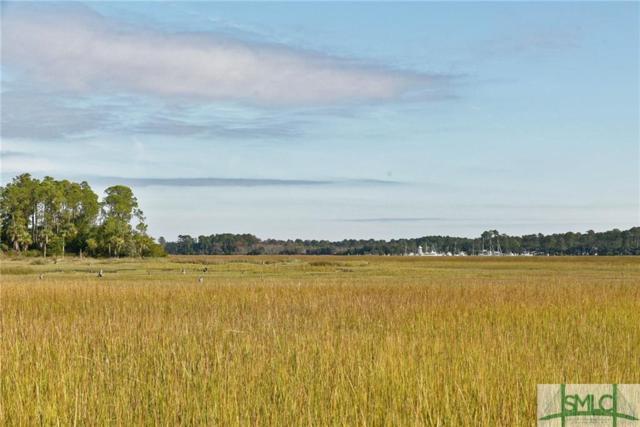 65 Wild Thistle Lane, Savannah, GA 31406 (MLS #182348) :: The Arlow Real Estate Group