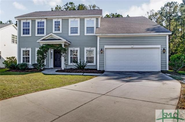 320 Remington Place, Pooler, GA 31322 (MLS #182377) :: Coastal Savannah Homes