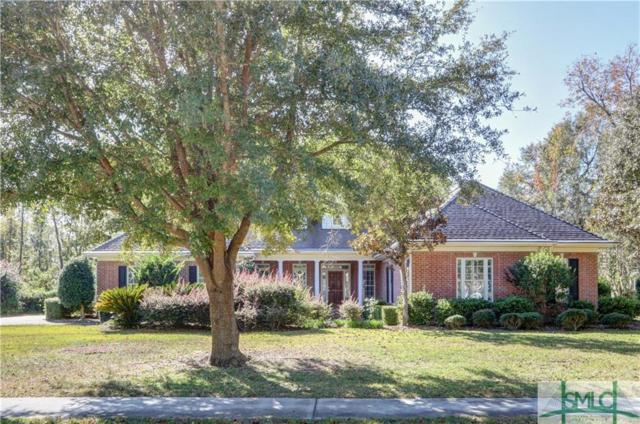 30 White Oak Bluff, Savannah, GA 31405 (MLS #182379) :: Teresa Cowart Team