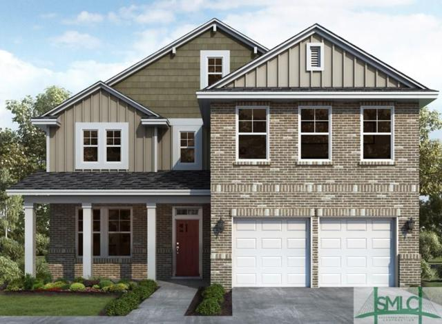 83 Melody Drive, Pooler, GA 31322 (MLS #182419) :: The Arlow Real Estate Group