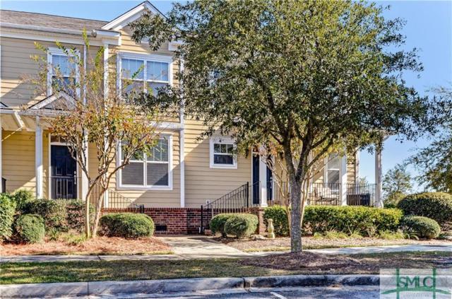 202 Village Green Drive, Pooler, GA 31322 (MLS #182448) :: Coastal Savannah Homes