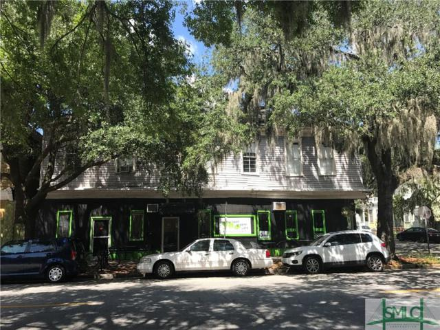 1813 Bull Street, Savannah, GA 31401 (MLS #182501) :: The Arlow Real Estate Group