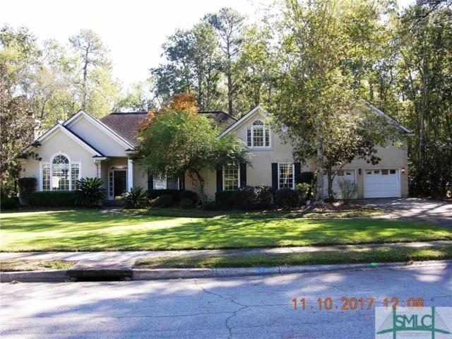 9 Cedar Point Drive, Savannah, GA 31405 (MLS #182570) :: Teresa Cowart Team