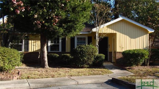 62 Navigator Lane, Savannah, GA 31410 (MLS #182574) :: Coastal Savannah Homes