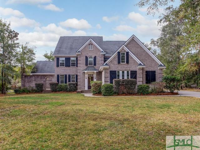 6 Windsong Drive, Richmond Hill, GA 31324 (MLS #182631) :: Coastal Savannah Homes