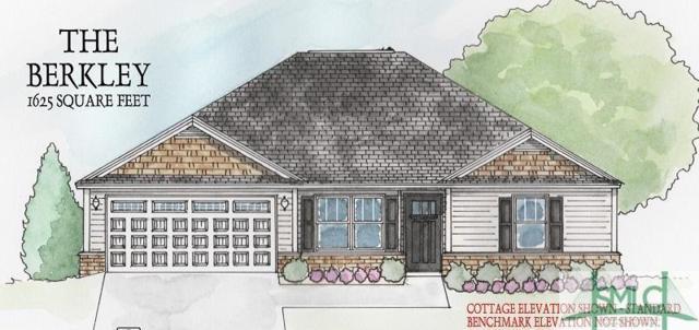 1439 Old Dixie Highway, Springfield, GA 31329 (MLS #182660) :: Coastal Savannah Homes