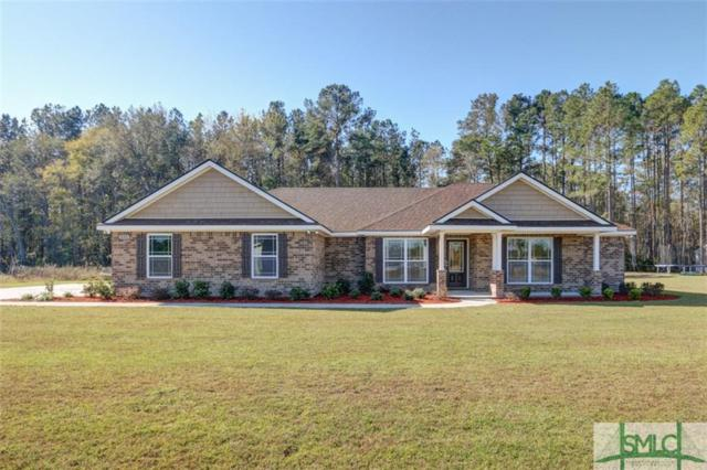 113 Gabrielle Drive, Guyton, GA 31312 (MLS #182666) :: The Arlow Real Estate Group