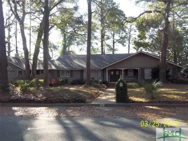 1 Sandy Point Road, Savannah, GA 31404 (MLS #182669) :: Coastal Savannah Homes