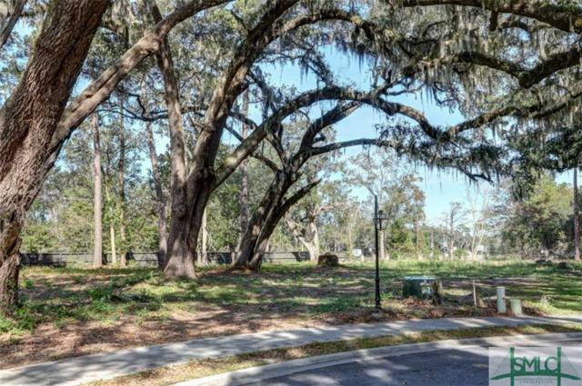 215 Hubener Drive, Rincon, GA 31326 (MLS #182675) :: Coastal Savannah Homes