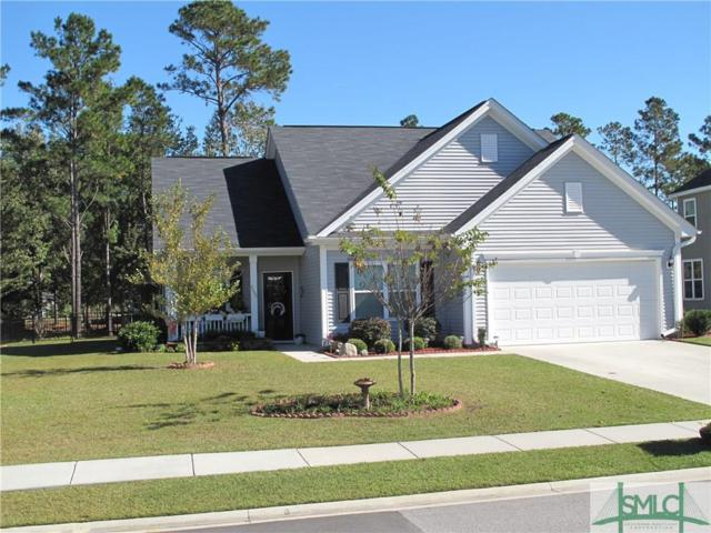 4688 Garden Hills Loop, Richmond Hill, GA 31324 (MLS #182676) :: Coastal Savannah Homes