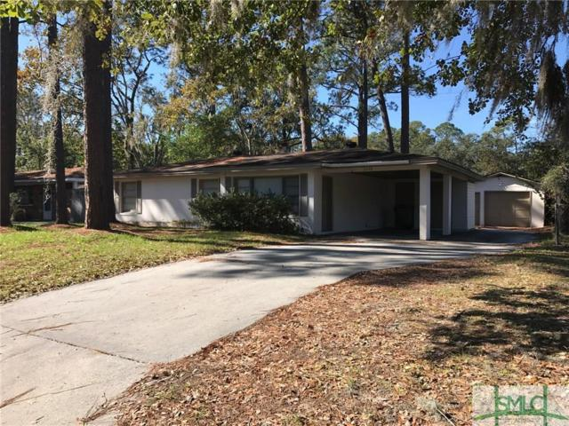 2305 Ranchland Drive, Savannah, GA 31404 (MLS #182685) :: Coastal Savannah Homes