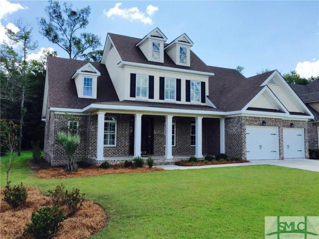 73 Woodchuck Hill Road, Savannah, GA 31405 (MLS #182717) :: Teresa Cowart Team