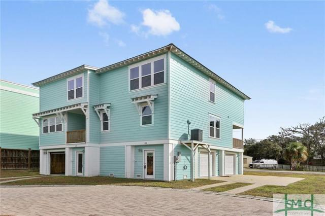 12 Village Place, Tybee Island, GA 31328 (MLS #182723) :: The Arlow Real Estate Group