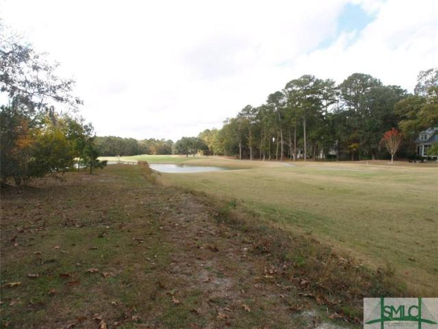 274 Myrtle Grove Lane, Richmond Hill, GA 31324 (MLS #182786) :: Coastal Savannah Homes