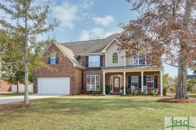 209 Market Street, Rincon, GA 31326 (MLS #182792) :: The Arlow Real Estate Group