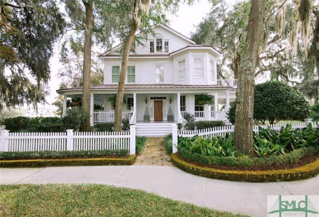 102 John Wesley Way, Savannah, GA 31404 (MLS #182813) :: The Arlow Real Estate Group