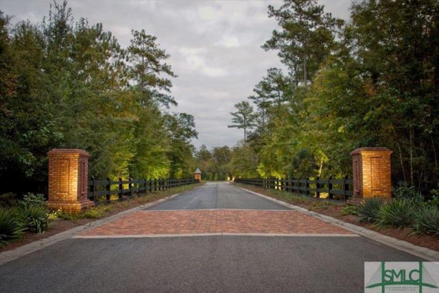 121 Hawk Island Circle, Richmond Hill, GA 31324 (MLS #182817) :: Coastal Savannah Homes
