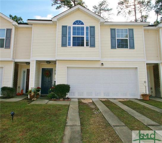 9 Orchid Lane, Savannah, GA 31419 (MLS #182819) :: Coastal Savannah Homes
