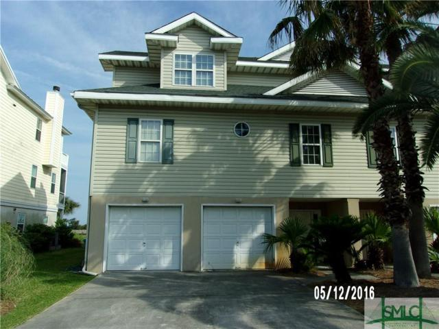 62 Captains View, Tybee Island, GA 31328 (MLS #182843) :: The Arlow Real Estate Group