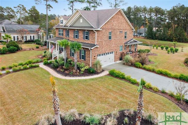 2 Lake Heron Court W, Pooler, GA 31322 (MLS #182876) :: Coastal Savannah Homes