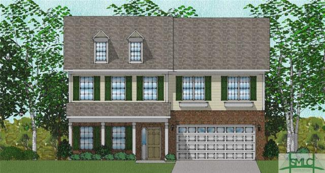 108 Tarbert Cut, Richmond Hill, GA 31324 (MLS #182887) :: Teresa Cowart Team