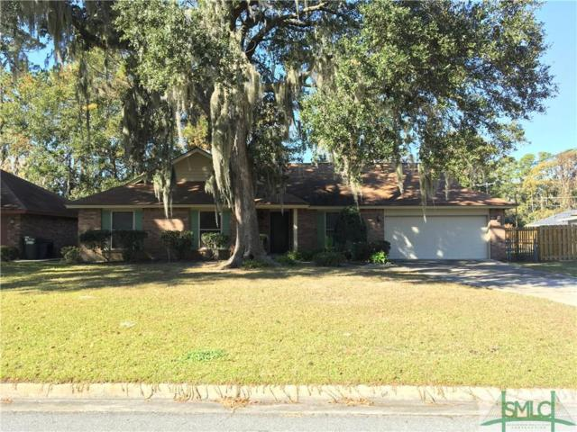 7 Jamaica, Savannah, GA 31410 (MLS #182917) :: Coastal Savannah Homes