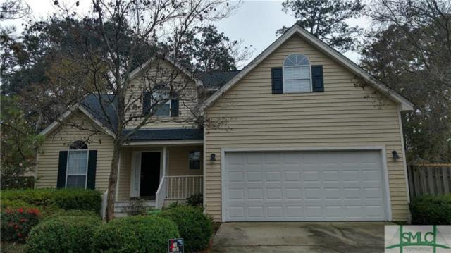 546 Oemler Loop, Savannah, GA 31410 (MLS #182935) :: The Arlow Real Estate Group