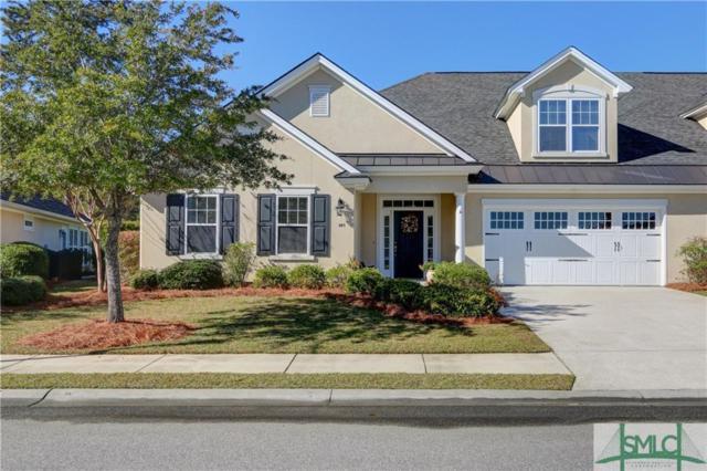 105 Sullivan Place, Pooler, GA 31322 (MLS #182943) :: Coastal Savannah Homes