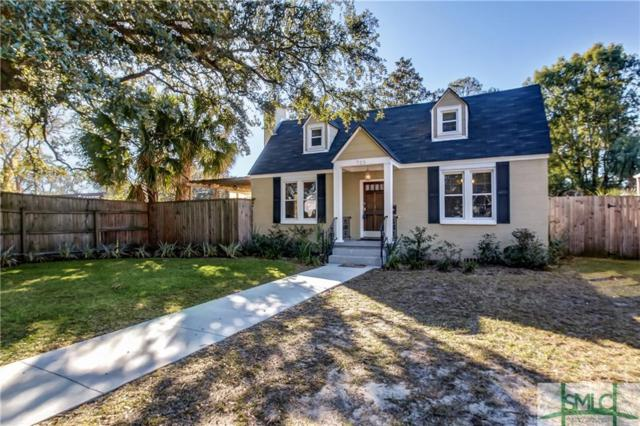 723 E 57th Street, Savannah, GA 31405 (MLS #182983) :: The Arlow Real Estate Group